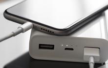 Baterías externas para móviles