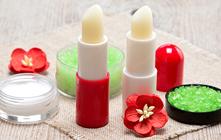 Baumes à lèvres haute qualité