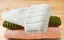 Bonnets laine