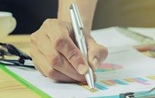 Business pens