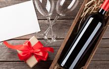 Cadeaux vins