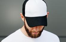 Cappelli Trucker