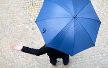 Cheap umbrellas