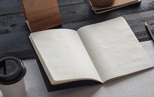 Cuadernos Moleskine
