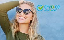 I 10 occhiali da sole più venduti