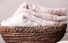 Luxe handdoeken