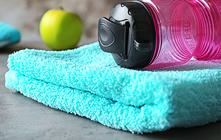 Sport handdoeken